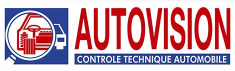 Controle Technique Autovision Verdier